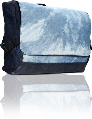 Kiara Messenger Bag