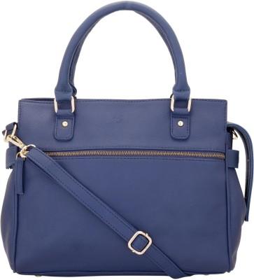 Yelloe Hand-held Bag
