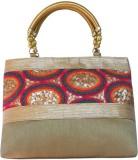 Bhamini Messenger Bag (Gold)