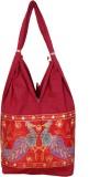 Womaniya Shoulder Bag (Brown)