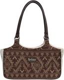 Anekaant Shoulder Bag (Brown)