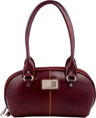 Second SKIN Hand-held Bag