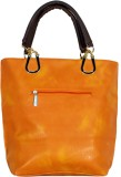 Prezia Hand-held Bag (Orange)