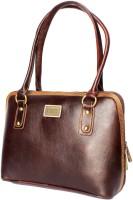 Stonkraft Shoulder Bag(Brown, Tan)