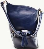 Twach Shoulder Bag (Blue)