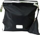 Glamora Shoulder Bag (Black)