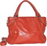 Fashion Lounge Messenger Bag (Brown)