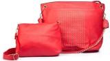 A A Store Shoulder Bag (Red)