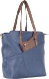 Evolve Shoulder Bag (Blue)