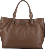 Klasse Shoulder Bag (Tan)