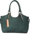 Knight Wolf Hand-held Bag (Green)