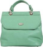 Classymart Hand-held Bag (Green)