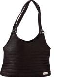 The Zoya Life Messenger Bag (Brown)