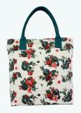Carry on Bags Shoulder Bag (Beige)