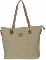 Cuddle Hand-held Bag(Beige)