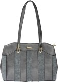 Esbeda Shoulder Bag (Grey)