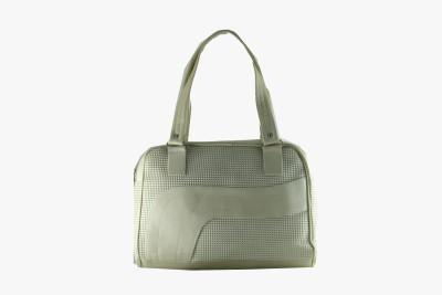 Old Panashe Hand-held Bag(CREAM)