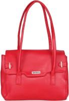 Bern Shoulder Bag(Red)