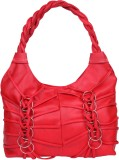 The Runner Hand-held Bag (Red)