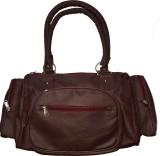 HnH Hand-held Bag (Maroon)