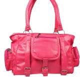 My Look Shoulder Bag (Pink)