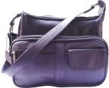 Stylogy Shoulder Bag (Purple)