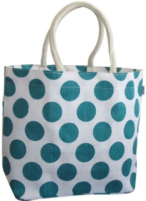 Earthbags Tote(Blue)