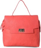 Baggit Hand-held Bag (Pink)