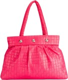 Style Zone Tote (Pink)