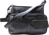 Stylogy Shoulder Bag (Black)