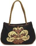 Indian Rain Shoulder Bag (Black)