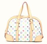 Liza Hand-held Bag (Multicolor)