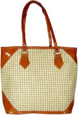 Saffron Craft Shoulder Bag
