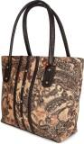 Alia Hand-held Bag (Multicolor)