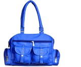 Pagwin Hand-held Bag (Blue)