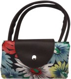 Melbon Hand-held Bag (Multicolor)