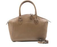 Landmesser Hand-held Bag(Brown)
