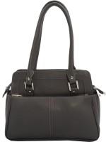Prezia Hand-held Bag(Grey)