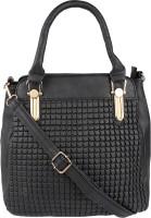 U-NIK Trendsetter Hand-held Bag(Black)