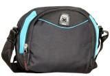 Aristo Lifestyle Messenger Bag (Black, B...