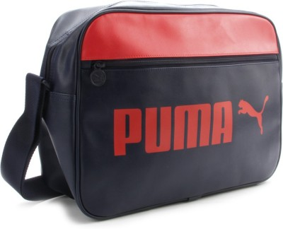 Puma Messenger Bag