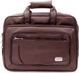 Good Win Messenger Bag (Brown)