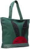 New Pearls Shoulder Bag (Green)