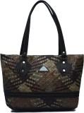 VS Creation Shoulder Bag (Multicolor)