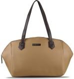 Touristor Hand-held Bag (Tan, Brown)