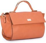 Allen Solly Hand-held Bag (Orange)