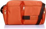 Caprese Sling Bag (Orange)