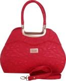 Sarah Hand-held Bag (Red)