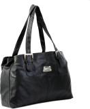 Felicita Shoulder Bag (Black)