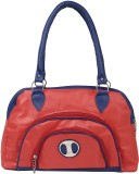 Coash Shoulder Bag (Red, Blue)